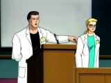 Человек паук 1994-1998 4 сезон 6 серия- Партнеры в опасности. Часть 6. Пробуждение вампира.