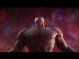 Tekken 7 (2015) | Трейлер переиздания для консолей