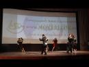 Чемпионат России по аргентинскому танго 15 октября 2016 / танго-салон продвинутый уровень 3