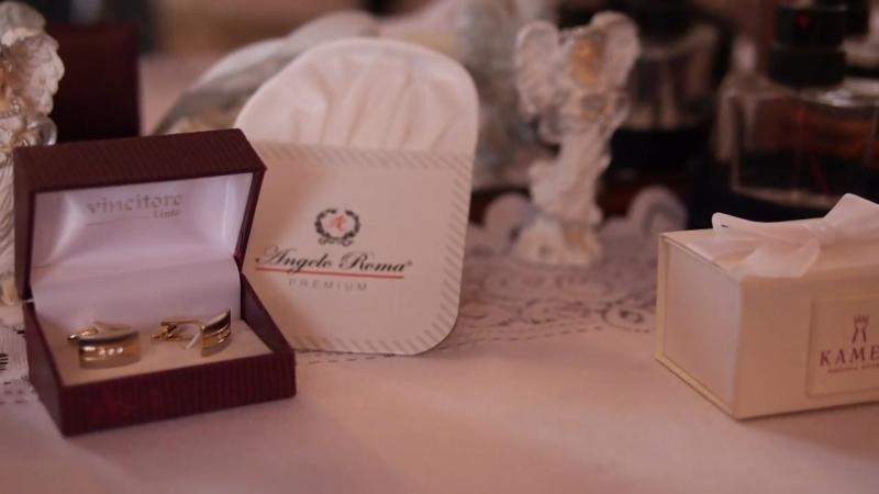Перегінське весілля Роман та Маряна
