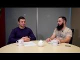 Эдуард Вартанян - О подготовке к бою с Александром Сарнавским в рамках турнира ACB 57