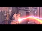 Ghostbusters vs. Luke Skywalker