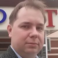 Кирилл Столяров