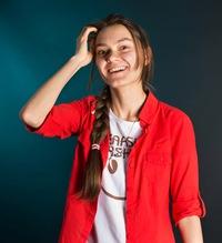 Таня Фокина