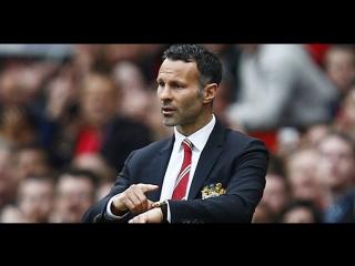 Манчестер Юнайтед 4:0 Норвич Сити