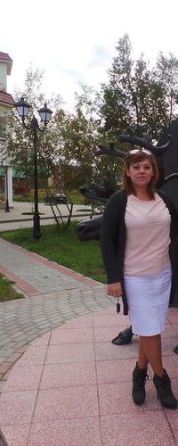 Светлана Головёхина