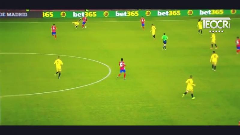Fernando Torres - El Niño Is Back 2016 Goals Skills