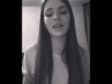 Grace ft. G-Eazy- You dont own me(cover)¦ Людмила Чеботина