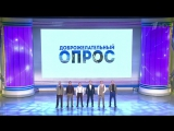 Доброжелательный Роман - Музыкальная фишка (КВН Премьер лига 2015. Первая 1/4 финала)