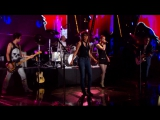 The Pretenders &amp Friends - Only Happy When It Rains (Live At Atlantic City's Trump Taj Mahal '2006)