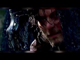 Дэрил Диксон / Daryl Dixon #2 l Ходячие Мертвецы / The Walking Dead