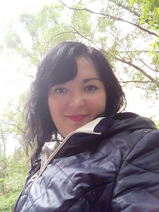 Анна Гиргус   Днепропетровск (Днепр)