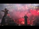 Letzte Instanz - Feuertanz Festival 2012 - Burg Abenberg [Official Konzert Video] 2012