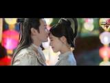 [Lunas Hunters] Принцесса Вэйян / The Princess Weiyang - трейлер