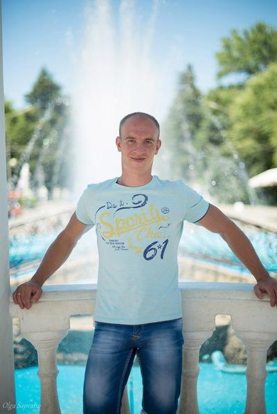 Денис Блинов