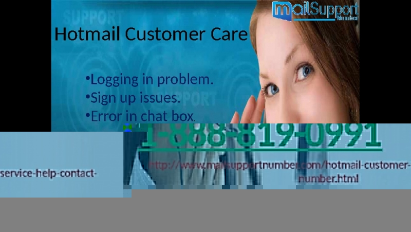 Getting smart with: Hotmail Customer Service1-888-819-0991