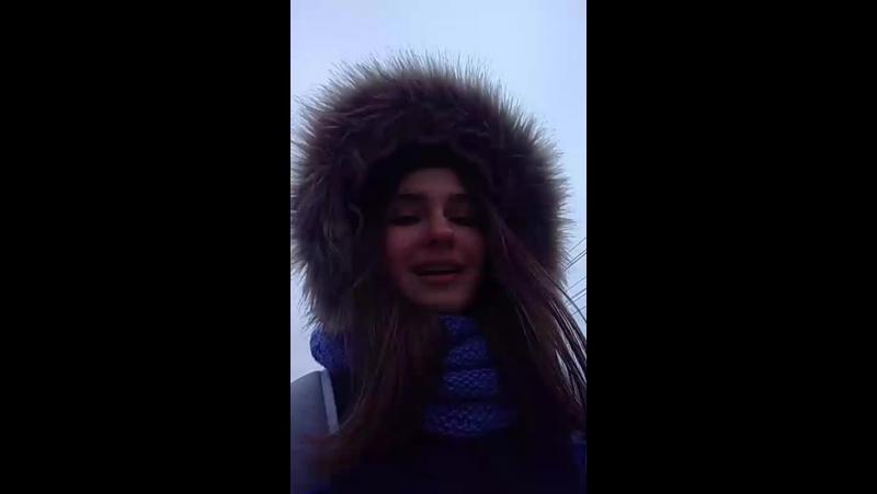 Вера Иванникова - Live
