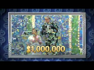 The Price Is Right Million Dollar Winners!