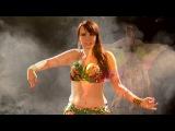 Oriental dreams with Aziza bellydancer танец живота Краснодар
