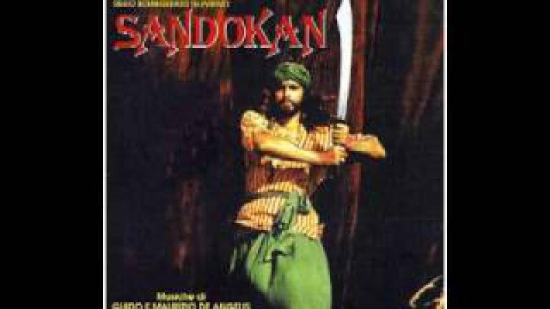 Sandokan Main Theme Song
