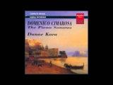 Domenico Cimarosa The 62 Piano Sonatas - Sonata 24