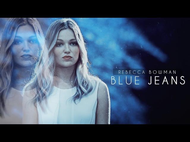 Rebecca Bowman | Банши | Banshee