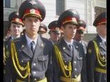 Суворовцы, кадеты, юнкера