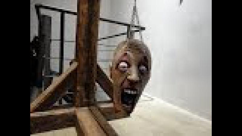 Праздник боли.Пыточные машины средневековья.Древние открытия