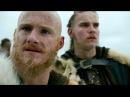 Vikings Весть о смерти отца дошла до его сыновей Ragnar Lothbrok с русским переводом
