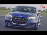 Audi A3 clubsport quattro concept - Der st
