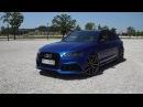 [PL] Audi RS6 Avant Performance - test