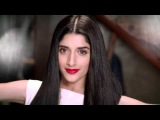 Sunsilk Fashion Edition Collection Khaadi & Sana Safinaz