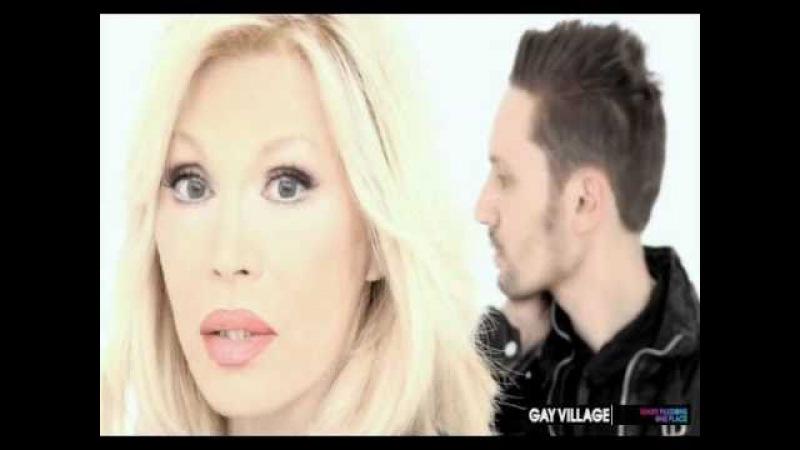 Someone elses eyes - Amanda Lear ft. Boy George| Kinky Roland| Deadstar