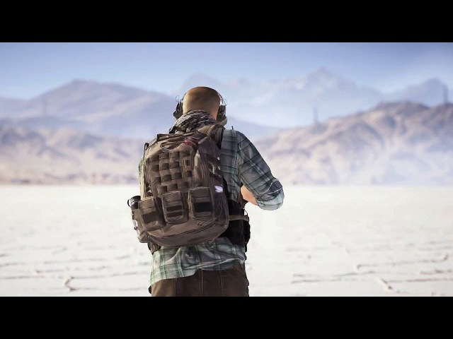 PS4 - Ghost Recon Wildlands : Gameplay Trailer (E3 2016)
