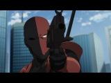 Teen Titans The Judas Contract F.u.l.l.M.o.v.i.e.F.r.e.e (2017)