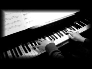 Simple Plan - Untitled(Piano cover) - Played by Jonathan