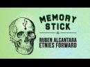 Ruben Alcantara - etnies Forward - DIG BMX Memory Stick