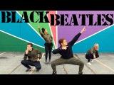 Rae Sremmurd - Black Beatles  The Fitness Marshall  Cardio Dance #BlackBeatles