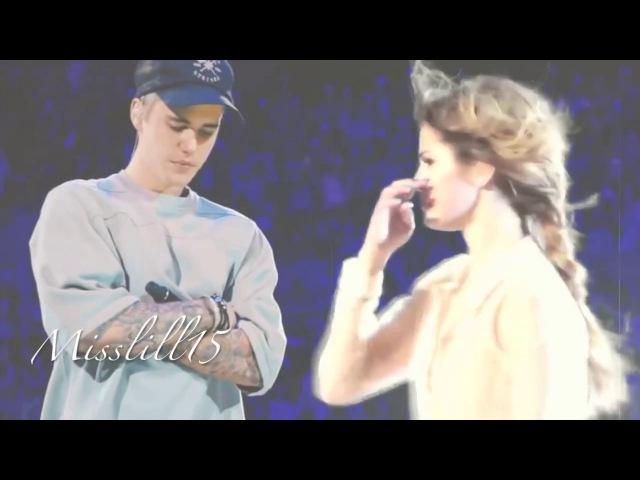 Selena Gomez and Justin Bieber - I need you (Make me cry) 2016