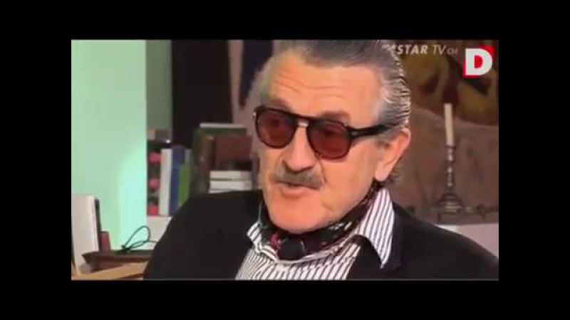 IN TOUCH WITH YELLO (русская версия передачи на StarTV)