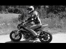 Honda VFR 750 streetfighter sound