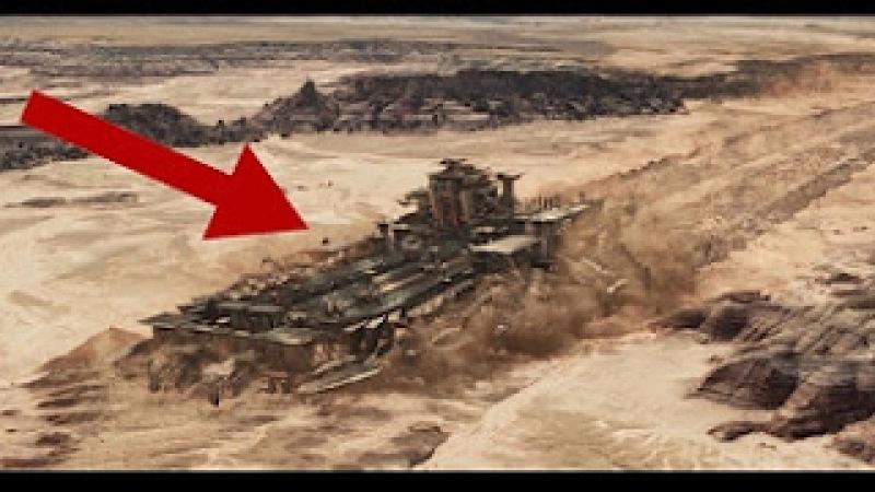 Самые последние открытия на Марсе ШОКИРОВАЛИ ученых! Есть жизнь на Марсе