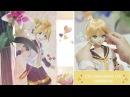 Dollfie Dream [ Kagamine Len ] Unboxing ~! (☆▽☆)♥︎