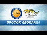 Leopard shot - Petr Gubanov (UNICS)