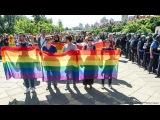 Полиция Киева не даст в обиду участников гей-парада