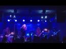 Inferno Black Metal Czech Republic Live @ Rites of the Black Mass Bucharest 14 10 2016