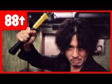 this is OLDBOY  the most savage asian flick of all time
