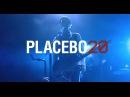 Placebo Running Up That Hill Kate Bush cover Live @ Benicàssim Benicàssim Castellón Valencia Spain 23 07 2006 г