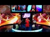 Марина Девятова - живой концерт