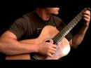 Can't Stop (Red Hot Chili Peppers) - Fingerstyle Guitar